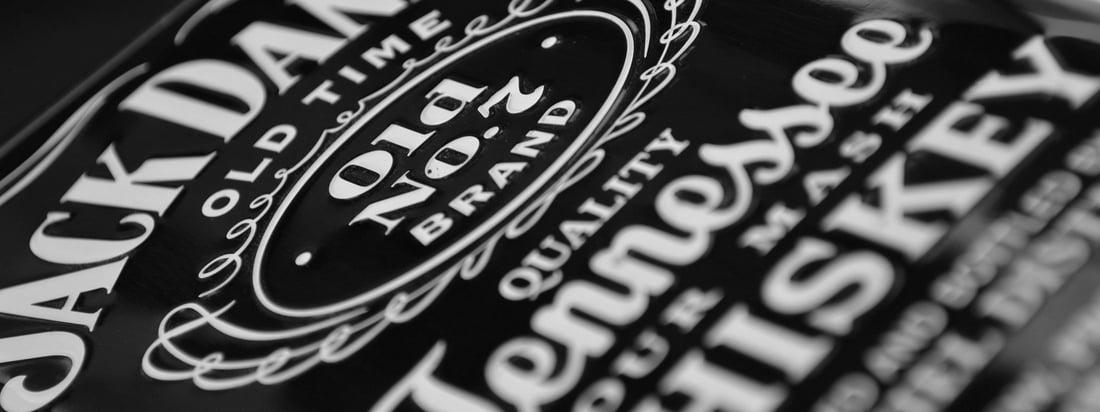 Jack Daniel's - Bannière