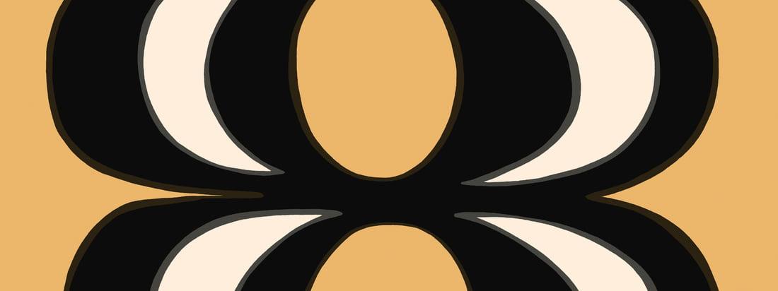 Marimekko - Kaivo Collection - Bannières