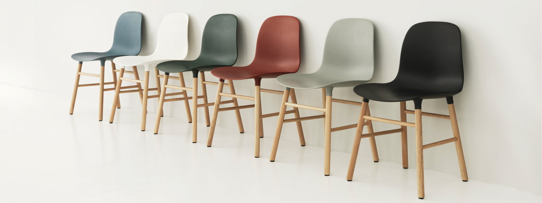 Normann Copenhagen - Collection de formulaires