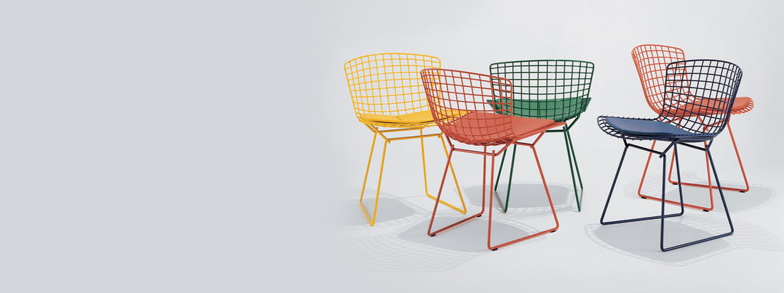 Knoll - Collection Bertoia