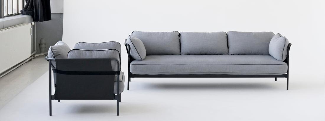 Hay - Can Collection de canapé banner