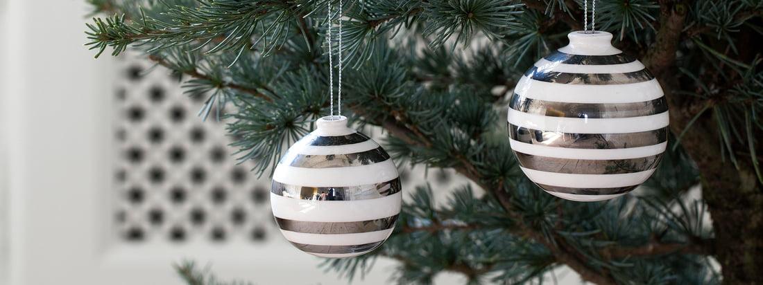 kähler - Bannière collection de Noël
