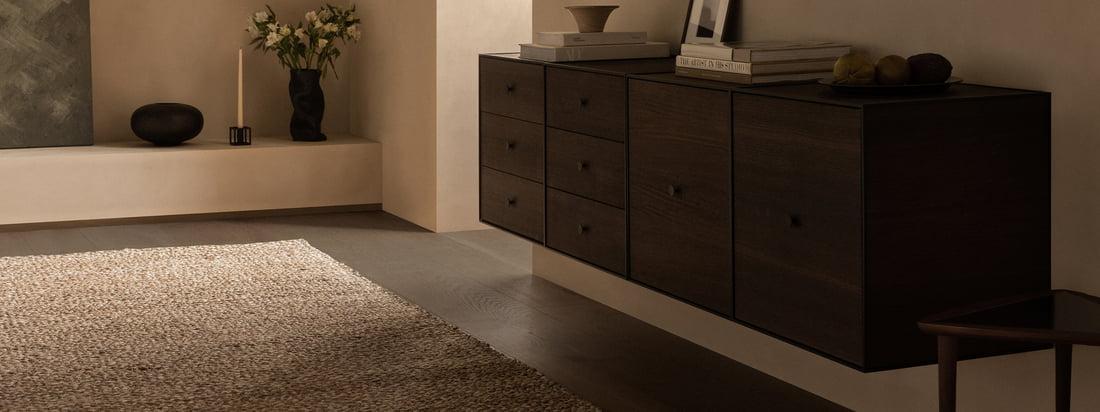 by Lassen - Frame Modules du cabinet