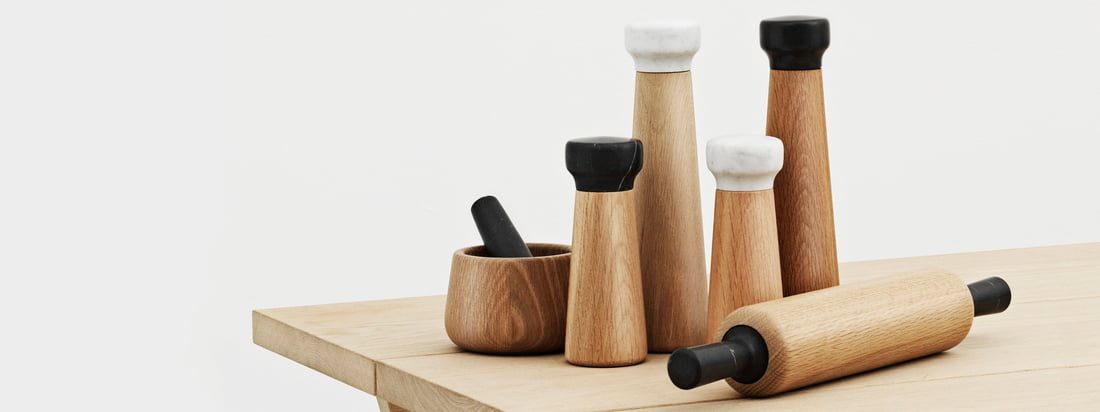 Normann Copenhagen - Collection Craft