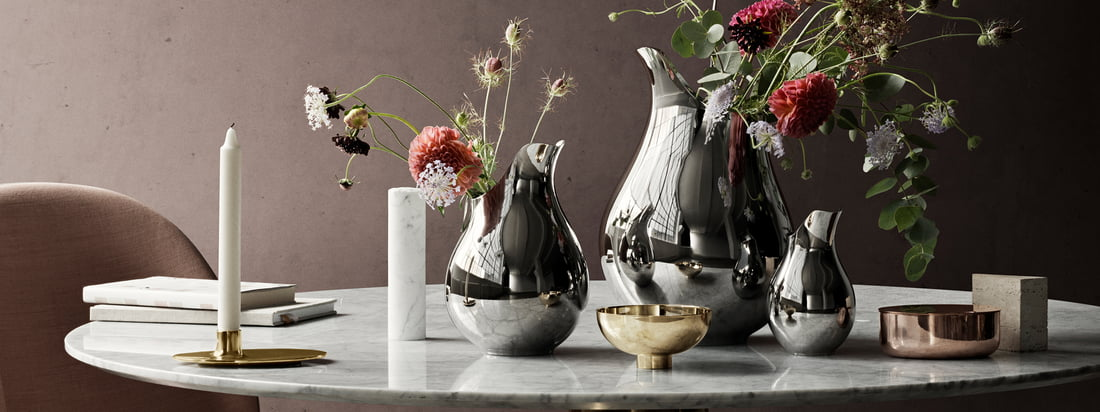 Georg Jensen - Collection Ilse