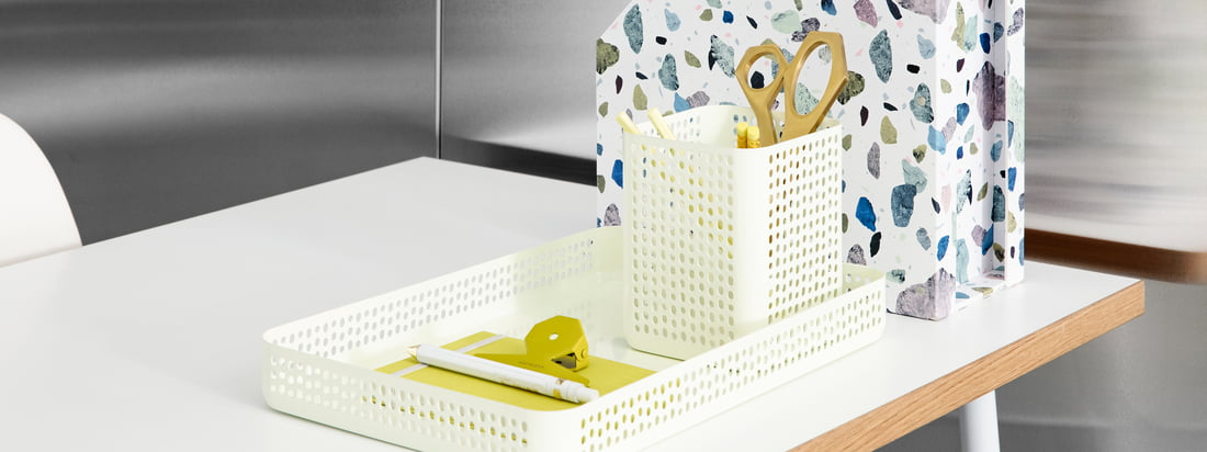 Normann Copenhagen - Fiction quotidienne