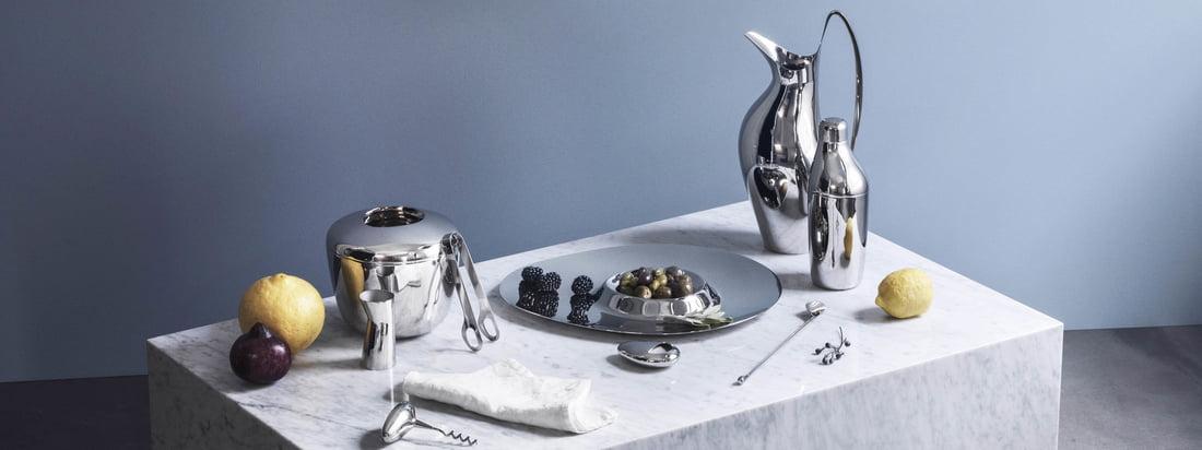 Georg Jensen : Sky Collection
