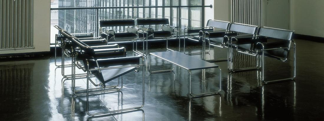 Bannière Bauhaus Design