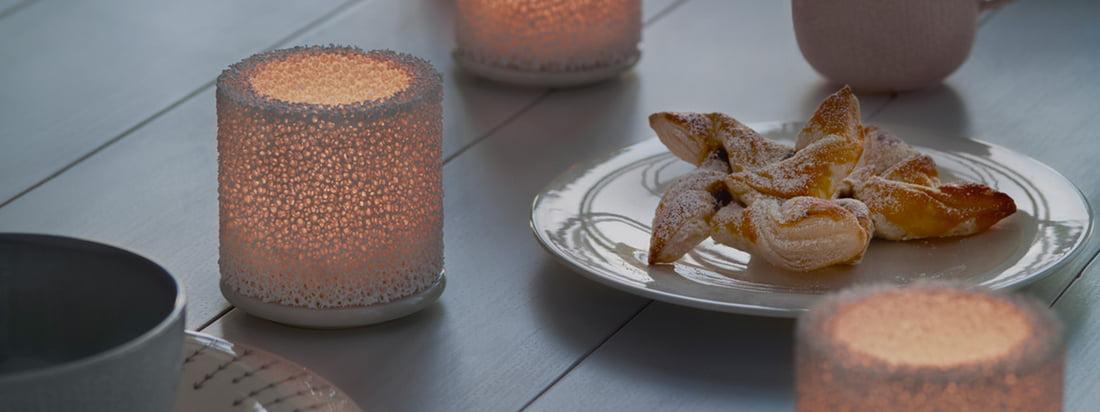 Flashsale: Windlichter für romantischen Hüttenzauber