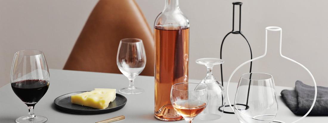 Flashsale : d'élégantes coupes à champagne et à vin mousseux