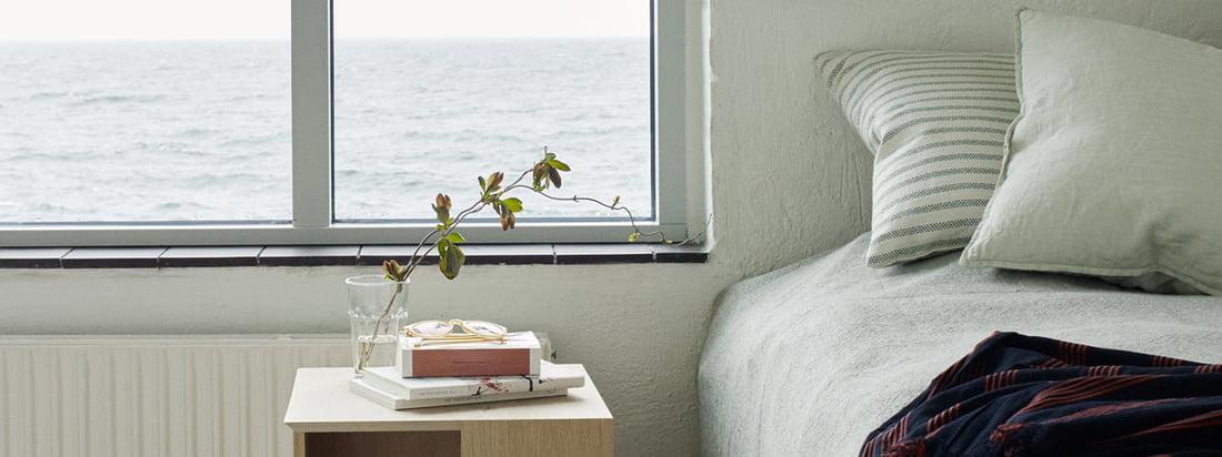 Flashsale: Schlafzimmer im Scandi-Look