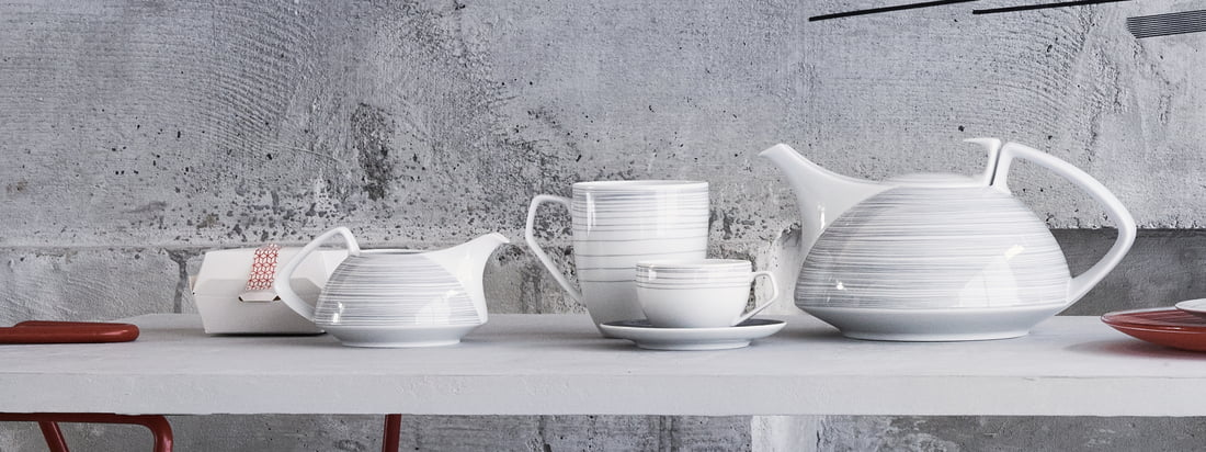 Rosenthal - Linge de table TAC