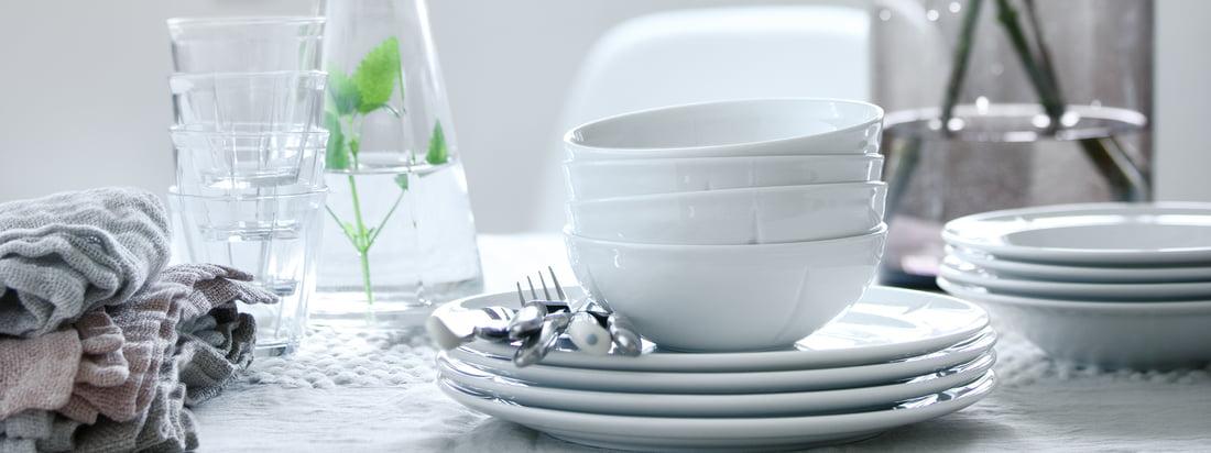 Flashsale: Feines Porzellan für Osterfest
