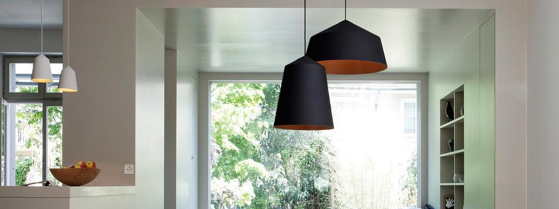 Flashsale: Modernes Licht-Design im Essbereich