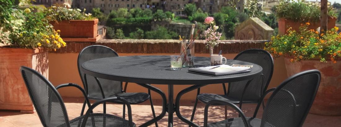 Flashsale: Witterungsbeständige Gartenmöbel