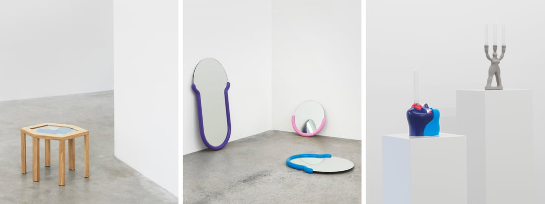 Normann Copenhagen - Collection Normann x Bras Art