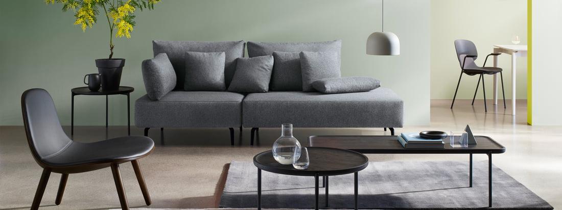 Eva Solo - Bannière de meuble 3840x1440