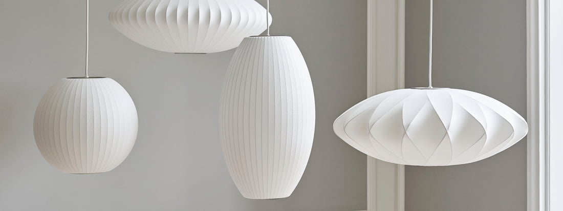 Foin - Nelson Collection de lampes