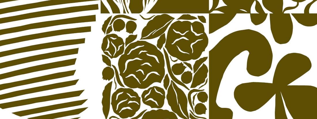 Marimekko - Ruudut Bannière 3840x1440
