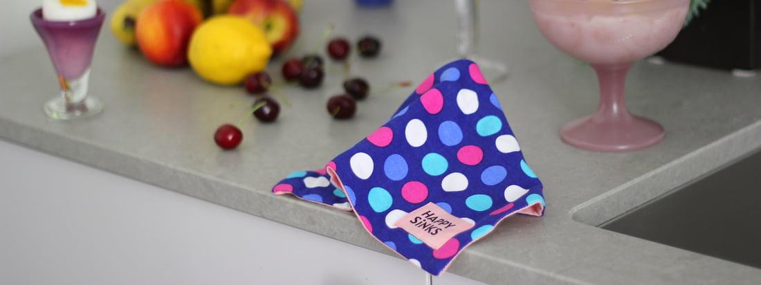 Happy Sinks by Magisso - Collection de gadgets de cuisine