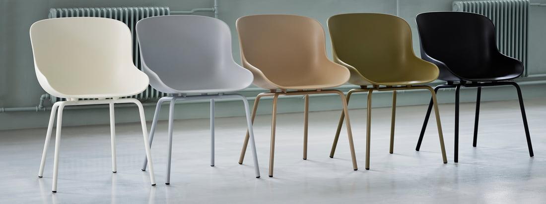 Normann Copenhagen - Hyg Série de meubles