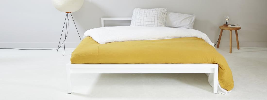 Flashsale : un mobilier de chambre à coucher réduit et élégant