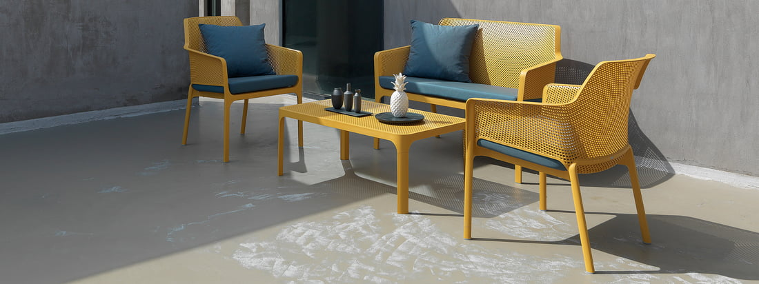 Nardi - Net Outdoor -Collection