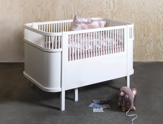 Ici, vous trouverez des meubles spécialement conçus pour les enfants...