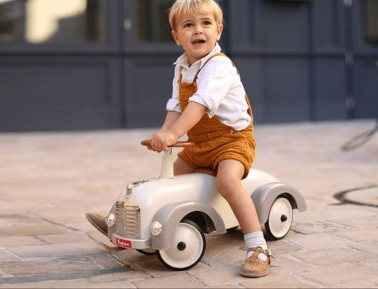 Trouvez ici des vehicules passionnants pour vos enfants...