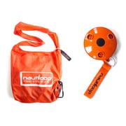 DNS Design - Nautiloop, le sac enroulable