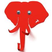 Haseform - Patère animale - Eléphant