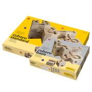 Cuboro - Circuit de billes boîte de base