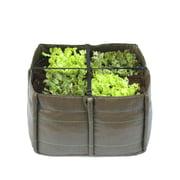 Bacsac - Sac à plantes Bacsquare
