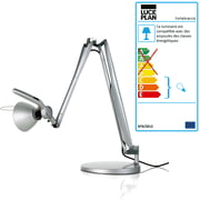 Luceplan - Lampe de bureau Fortebraccio