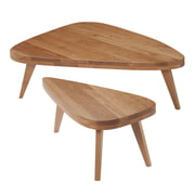 The Hansen Family - Remix Collection table basse