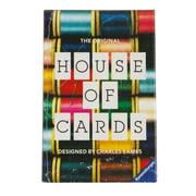Eames Office - Jeu de cartes House of Cards, petit