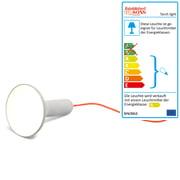 Established & Sons - Lampe de sol conique Torch Light