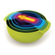 Joseph Joseph - Set de cuisine Nest 9 Plus