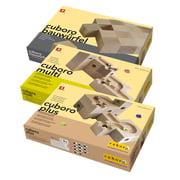 Cuboro - Boîtes complémentaires