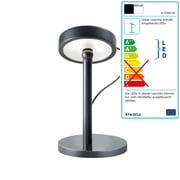Belux - Lampe de table LED U-Turn