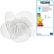 Foscarini - Applique et plafonnier Nuage