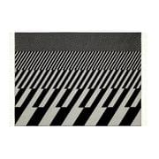 Vitra - Girard couverture en laine Diagonals