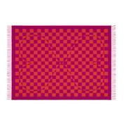 Vitra - Couverture en laine Girard, Double Heart