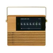 areaware - Station d'accueil Radio pour iPhone 4/4S et 5