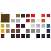 Kvadrat - Échantillon de tissu Steelcut