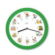 KooKoo - Horloge murale Kinderlieder