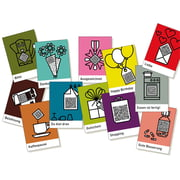 siebensachen - Cartes postales QReetings