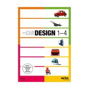 absolut Medien - Edition Arte : Design (DVD)