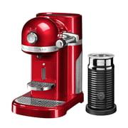 KitchenAid - Artisan Nespresso avec Aeroccino3