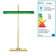 Flos - Goldmann lampe de table